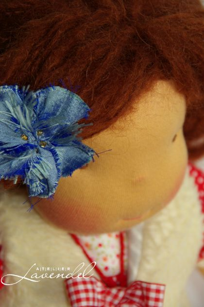 dolls accessory by Atelier Lavendel