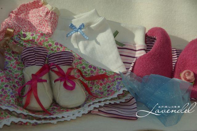 doll clothes ba Atelier Lavendel