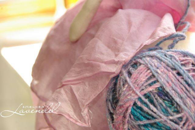 Waldorf inspired Atelier Lavendel Dolls