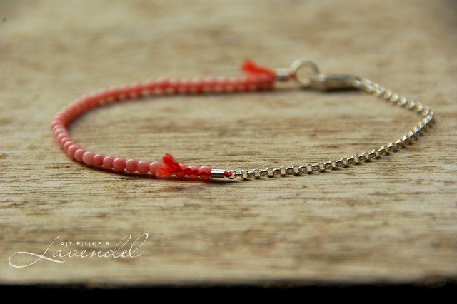 handmade gemstone jewellery by Atelier Lavendel
