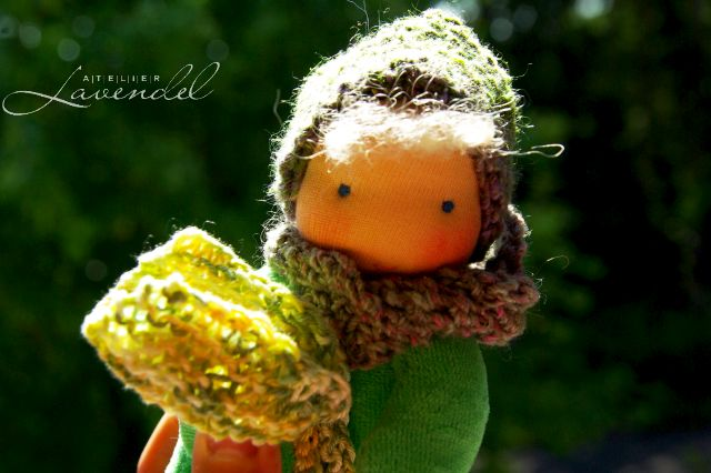 give-away-waldorf-doll by Atelier Lavendel