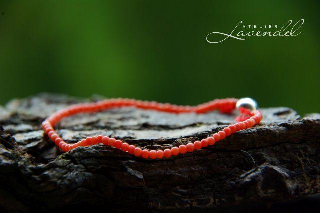 handmade jewellry by Atelier Lavendel. Handmade in Germany.
