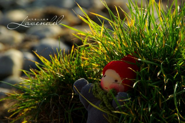 Waldorf gnomes by Atelier Lavendel. Handcrafted in Germany.