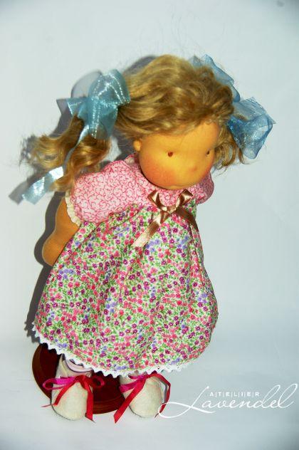 Atelier Lavendel dolls