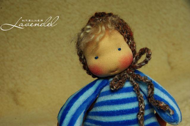 Babypuppen by Atelier Lavendel