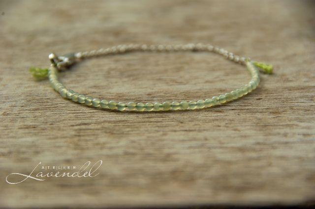 Handmade jewellery by Atelier Lavendel