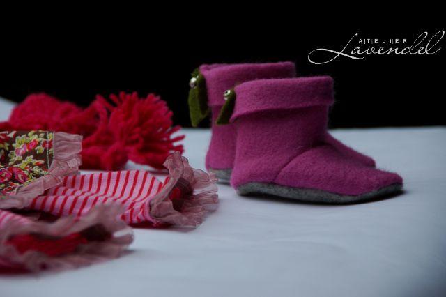 Waldorf dolls by Atelier Lavendel. Handmade in Germany.
