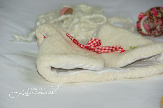 rtg Waldorf dolls by Atelier Lavendel. Handmade in Germany.