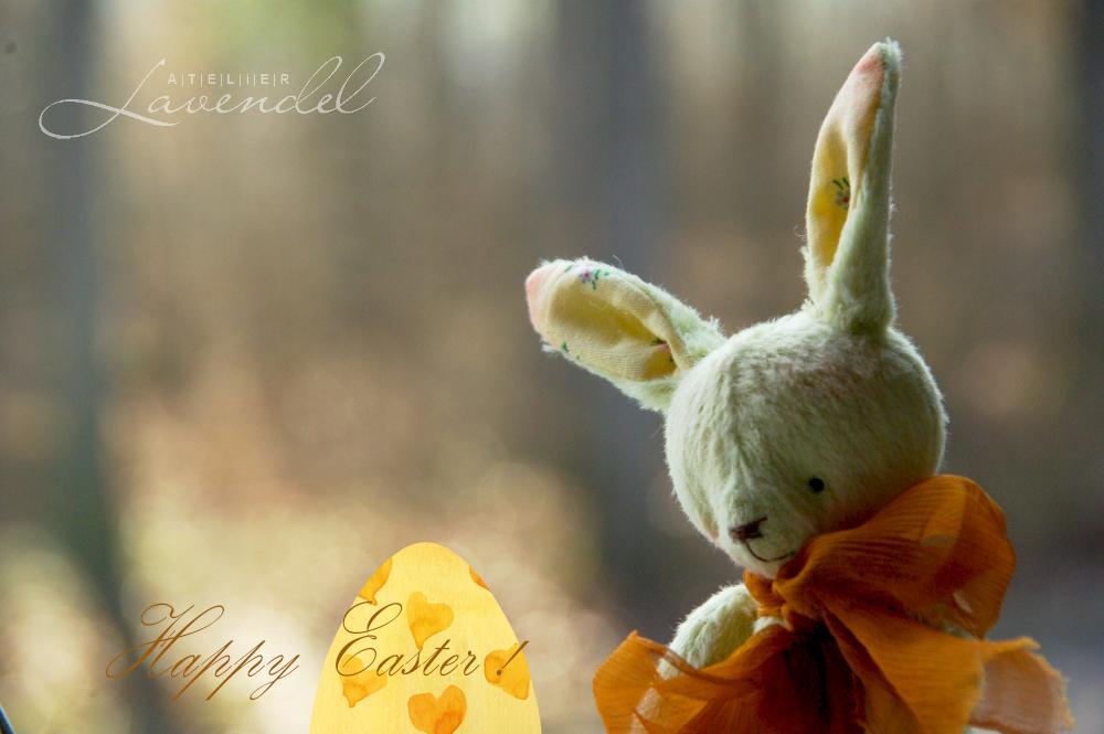 Easter Atelier Lavendel Designs